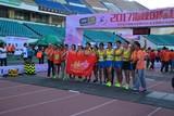 惠安县长跑运动协会